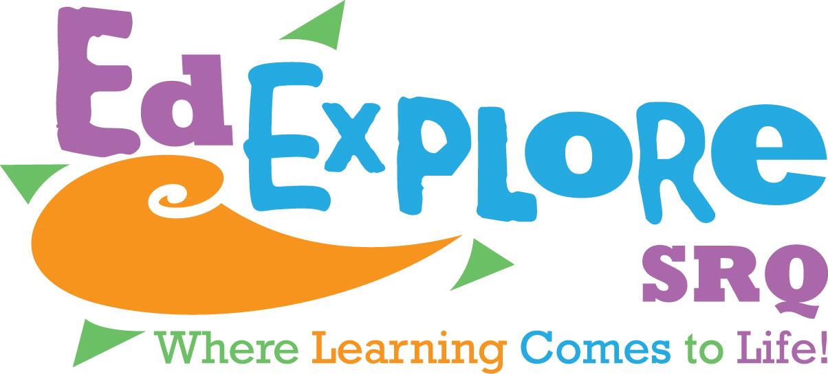 EdExploreSRQ logo