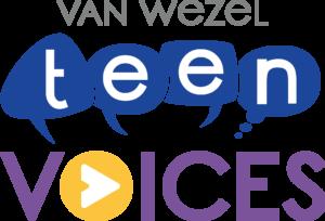 Teen Voices logo